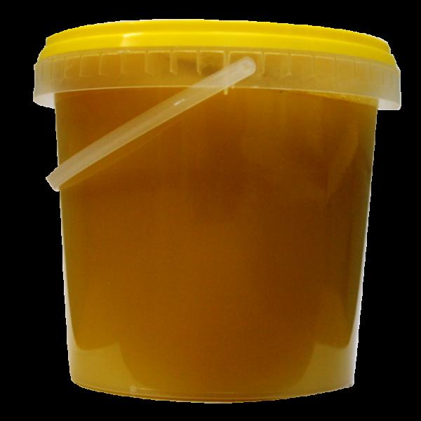 Мед разнотравья